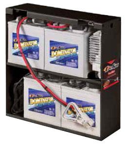 Deka PowrMate Battery