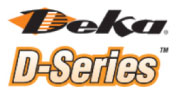 Deka S-Series Logo
