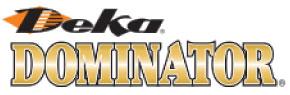 Deka Dominator Logo