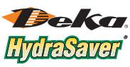 Deka HydraSaver Logo